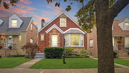 3248 N Plainfield, Chicago, IL 60634 Belmont Terrace