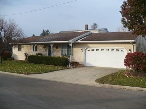 1605 Dearborn, Crest Hill, IL 60435