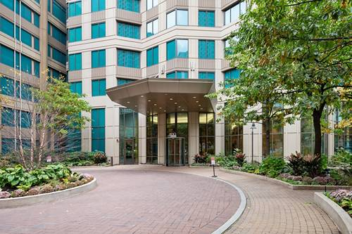 400 N La Salle Unit 1801, Chicago, IL 60654 River North