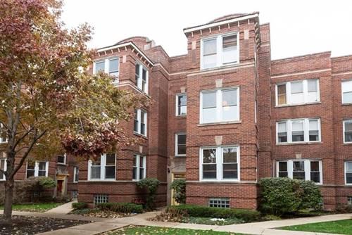 2622 N Spaulding Unit 2S, Chicago, IL 60647 Logan Square