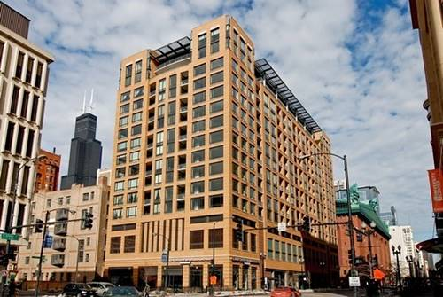 520 S State Unit 915, Chicago, IL 60605 South Loop