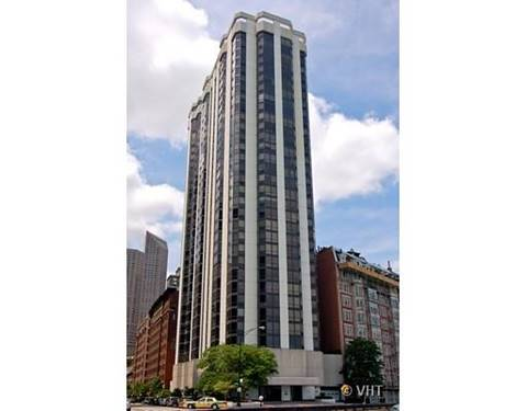 990 N Lake Shore Unit 21B, Chicago, IL 60611 Streeterville