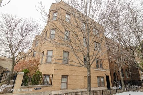736 W Barry Unit 3N, Chicago, IL 60657 Lakeview