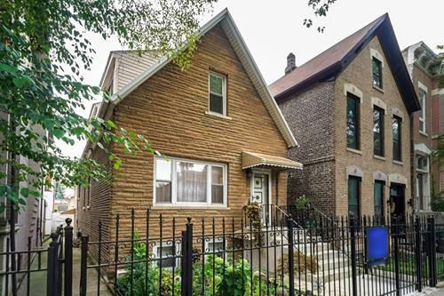 2012 N Oakley, Chicago, IL 60647 Bucktown