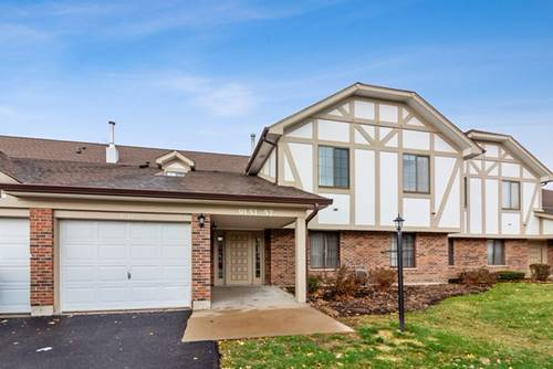 9155 Sutton Unit 95, Orland Park, IL 60462