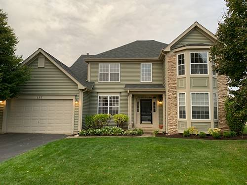 257 Exeter, Sugar Grove, IL 60554