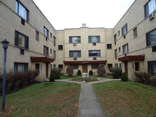 2038 W Jarvis Unit 2C, Chicago, IL 60645 Rogers Park