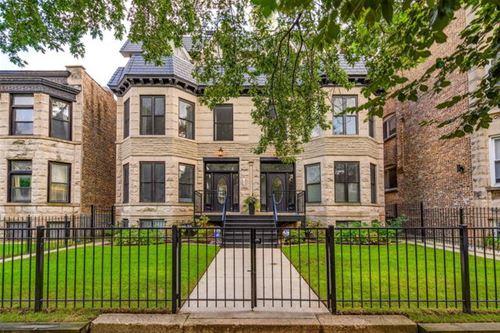 1457 W Carmen Unit 3W, Chicago, IL 60640 Uptown
