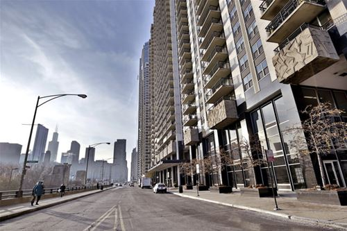 400 E Randolph Unit 1220, Chicago, IL 60601 New Eastside