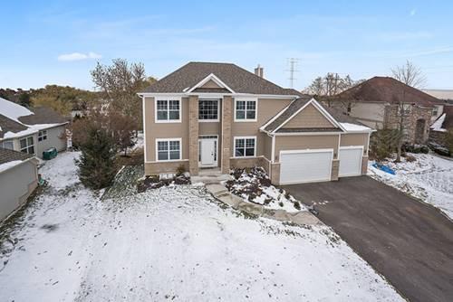 16645 Silver Creek, Plainfield, IL 60586