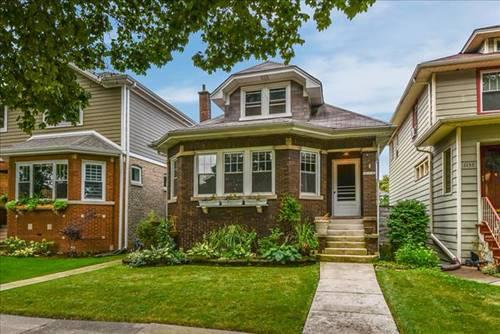 1157 S Cuyler, Oak Park, IL 60304