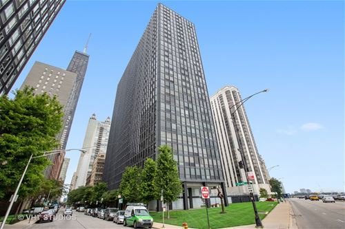 900 N Lake Shore Unit 1509, Chicago, IL 60611 Streeterville
