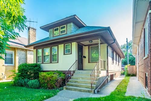 6320 N Maplewood, Chicago, IL 60659 West Ridge