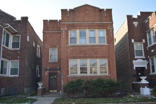 8030 S Justine, Chicago, IL 60620 Gresham