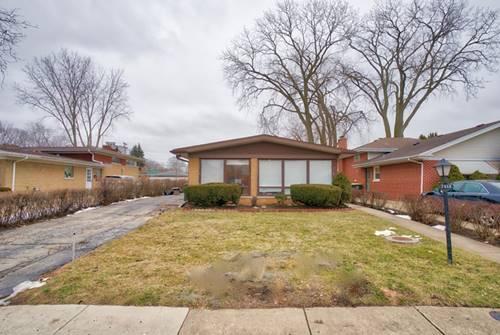 7339 N Keystone, Lincolnwood, IL 60712