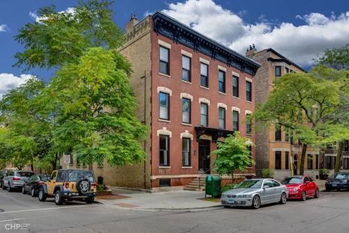 1719 N North Park Unit 1, Chicago, IL 60614 Lincoln Park
