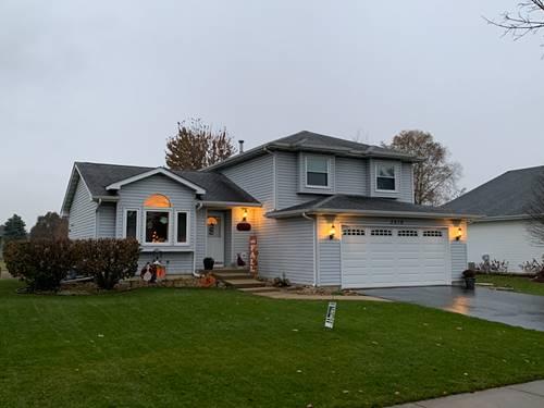 3510 Harris, Joliet, IL 60431