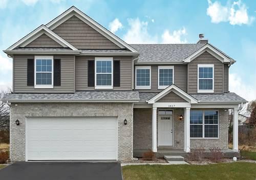 1617 Whisper Glen, Plainfield, IL 60586