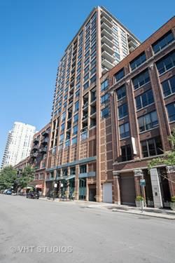 400 W Ontario Unit 513, Chicago, IL 60654 River North