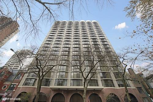1440 N State Unit 20D, Chicago, IL 60610 Gold Coast