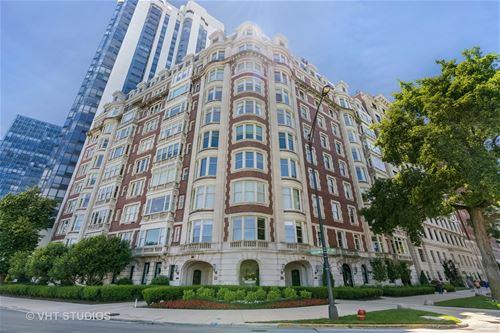 999 N Lake Shore Unit 3A, Chicago, IL 60611 Streeterville