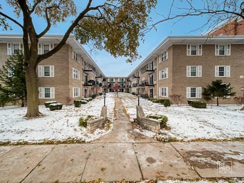 6515 N Northwest Unit 3H, Chicago, IL 60631 Edison Park
