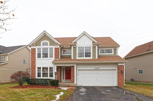 1590 Woodbury, Gurnee, IL 60031