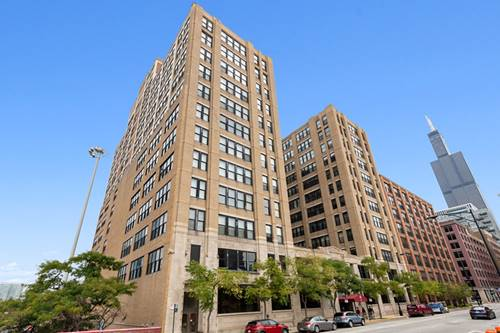 728 W Jackson Unit 612, Chicago, IL 60661 The Loop