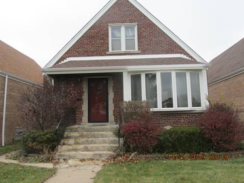 8128 S Troy, Chicago, IL 60652