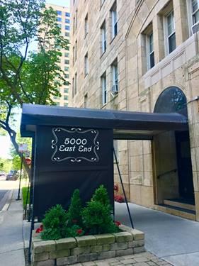 5000 S East End Unit 12C, Chicago, IL 60615 Hyde Park
