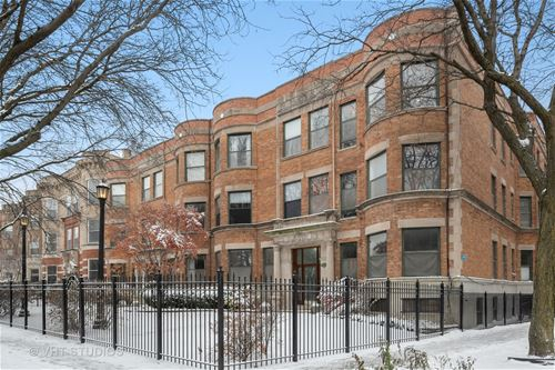4601 N Beacon Unit 3C, Chicago, IL 60640 Uptown