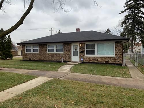 3403 Grand, Brookfield, IL 60513