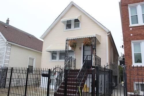 4332 S Talman, Chicago, IL 60632 Brighton Park