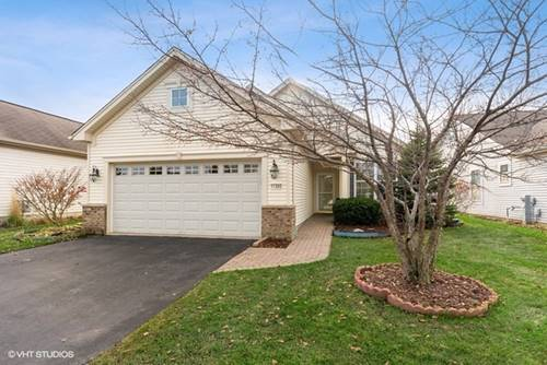 11393 Stonewater, Huntley, IL 60142