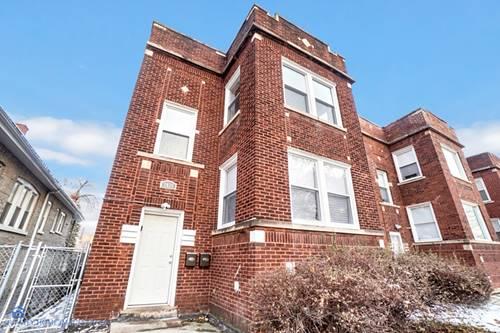 7825 S Loomis, Chicago, IL 60620 Gresham
