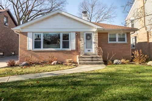 620 S Delphia, Park Ridge, IL 60068