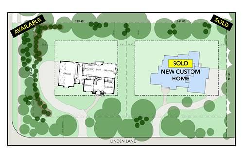 900 Linden, Glenview, IL 60025