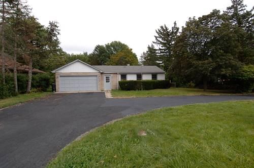 1527 Sanders, Northbrook, IL 60062