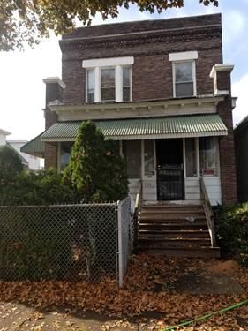 7334 S Eberhart, Chicago, IL 60619 Park Manor