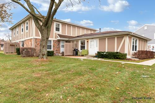 1137 Hampton Harbor Unit 1137, Schaumburg, IL 60193