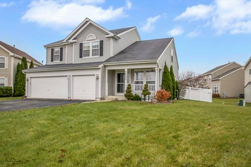 16239 Laurel Oak, Crest Hill, IL 60403