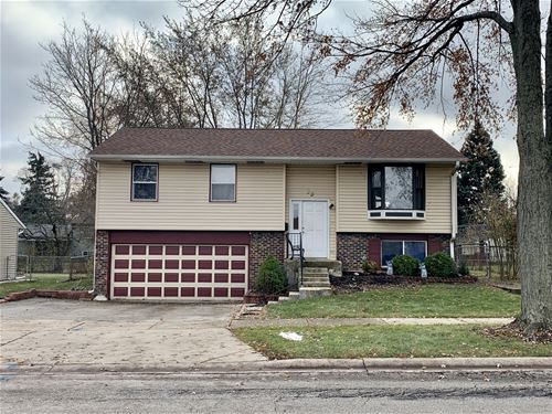 39 Jacobsen, Glendale Heights, IL 60139