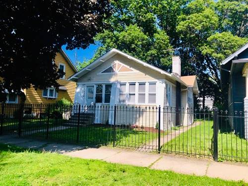 11321 S Normal, Chicago, IL 60628 Roseland