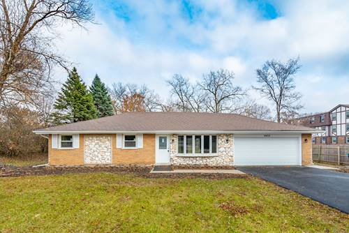 9425 S 86th, Hickory Hills, IL 60457