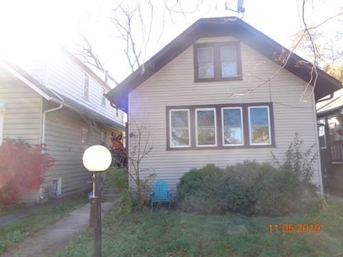 1238 S 20th, Maywood, IL 60153