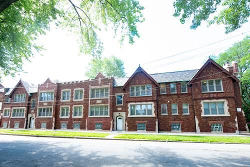 7401 S Wabash, Chicago, IL 60619 Park Manor