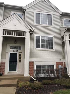 1367 New Haven, Cary, IL 60013
