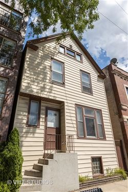 4503 N Western, Chicago, IL 60625 Ravenswood