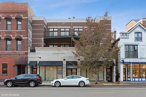 2030 N Halsted Unit 3S, Chicago, IL 60614 Lincoln Park