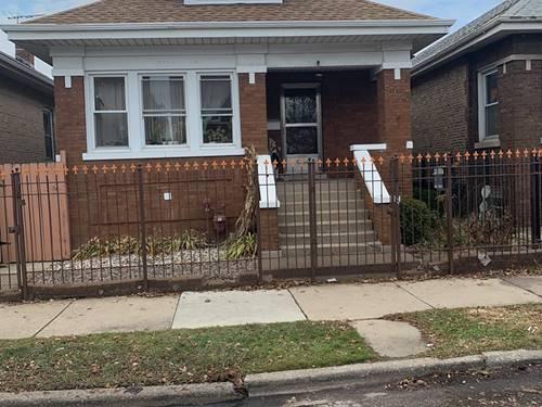5924 S California, Chicago, IL 60629 Chicago Lawn